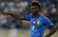 عودة بالوتيلي تكشف ما افتقدته ايطاليا في تصفيات مونديال 2018