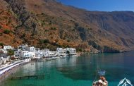 جزيرة كريت اليونانية... وجهة مناسبة لقضاء عطلة هادئة وممتعه