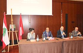 لحّود في يوم النبيذ اللبناني في زوريخ: النبيذ اللبناني أصبح سفيرا مميّزا للبنان