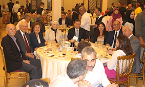 زيادة في افطار مهندسي طرابلس:  «سيدر» خشبة خلاص لكثير من مهندسينا