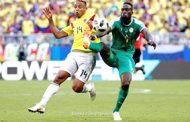 مينا ينقذ كولومبيا ويصعد لثمن النهائي واليابان تتأهل