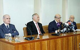 انعقاد الجمعية العمومية السنوية العادية لجمعية مصارف لبنان وطربيه يحدد 11 مسألة يتعين على الحكومة المقبلة الإهتمام بها