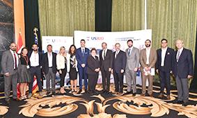 اطلاق مشروع تطوير الاعمال في لبنان الممول من الوكالة الاميركية للتنمية الدولية