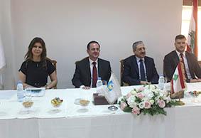 كيدانيان: لا نستفيد من السياح الروس... واللوم على لبنان