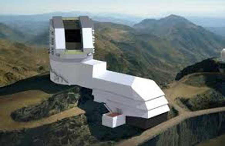 تلسكوب يستعدّ لسبر أغوار الفضاء بشكل غير مسبوق