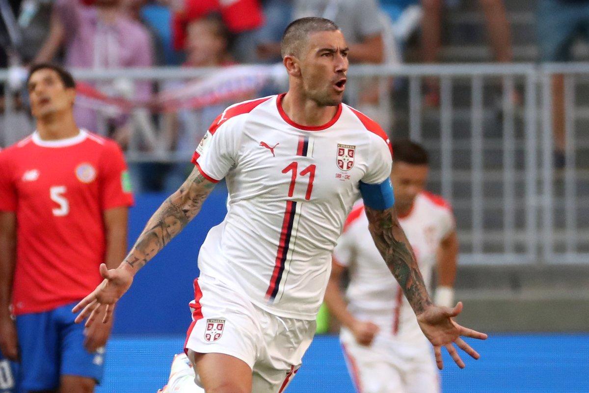 البرازيل للتعويض امام كوستاريكا اليوم  وفض اشتباك صربيا وسويسرا