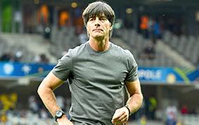 المانيا  تتعهد برد الاعتبار بعد الهزيمة امام المكسيك