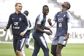 فرنسا المنتخب الاغلى في مونديال روسيا