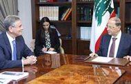 بلحاج: الوضع الإقتصادي في لبنان دقيق ولكن لا خوف