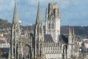 أفضل المعالم السياحية في روان الفرنسية