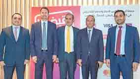 «آرابيا» تطلق مبادرة لتطوير الدفع الإلكتروني خارج بيروت