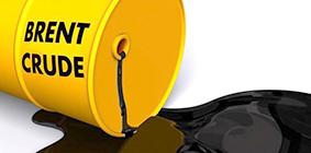 خام برنت يربح 5.5 % والخام الأميركي 4.2 %