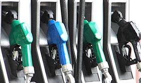 انخفاض سعر البنزين 98 أوكتان  والمازوت 100 ليرة واستقرار الغاز