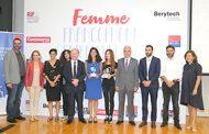 سوسيته جنرال في لبنان يدعم تطوير ريادة الأعمال النسائية
