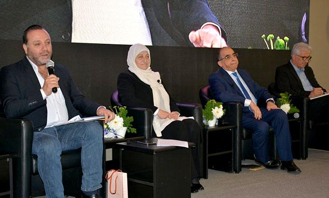 الحريري تمثل الرئيس المكلف بمؤتمر عن البطالة في الشمال:  نسبتها ارتفعت مع انكفاء أو تراجع أسواق العمل الخارجية