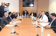 لجنة الاقتصاد ناقشت دعم هيئة التفتيش للوصول للمعلومات