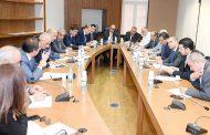 لجنة الأشغال لتأمين الكهرباء لزحلة  24 ساعة بعد انتهاء العقد