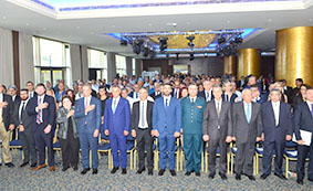 عون يرعى مؤتمر النحالين العرب وممثله يسلط الضوء على تحديات القطاع