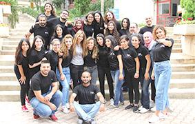 جمعية «علمك بعلم» تتعاون مع بنك لبنان والمهجر و«الاتفاق العالمي للأمم المتحدة – شبكـة لبنان»