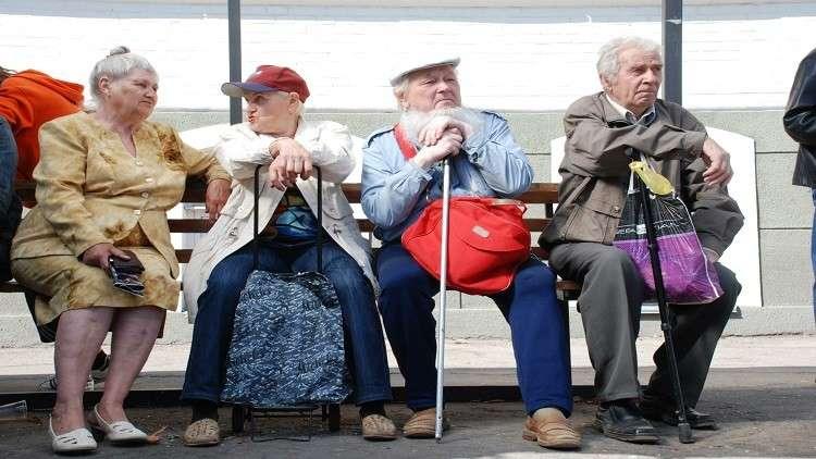 اكتشاف طريقة لمضاعفة العمر