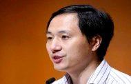 عالم صيني  يهز المجتمع العلمي بتعديل الحمض النووي لتوأمين من الفتيات