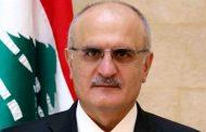 وزير المال يأمل تحاشي ازمة نقدية ويطالب بدعوة دمشق للقمة الإقتصادية
