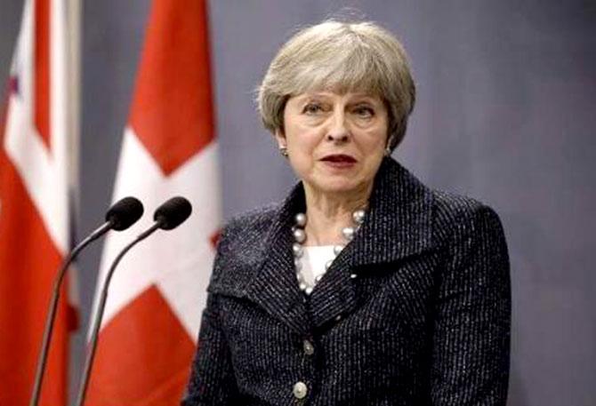 خروج بريطانيا من «الاوروبي» بدون اتفاق فوضى عارمة أم ازدهار للتجارة الحرة ؟