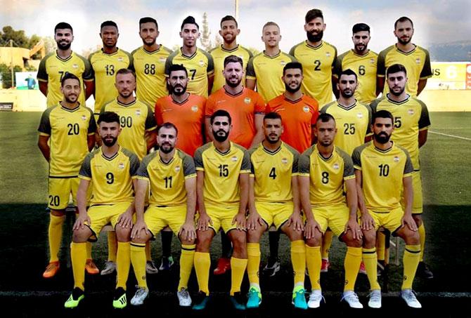 فريق العهد والوضع الكامل قبل انطلاق أولى مبارياته في اياب الدوري اللبناني