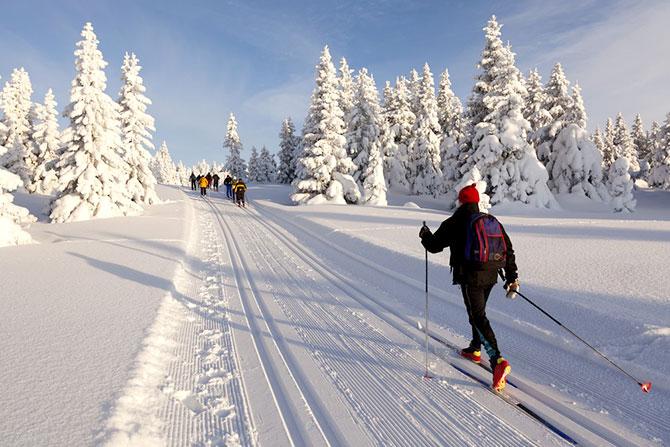 الاتحاد اللبناني للتزلج يستضيف بطولة دولية