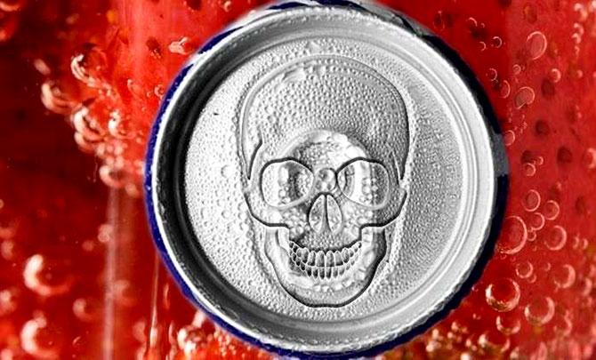 اكتشاف خطر المشروبات الغازية على الكلى