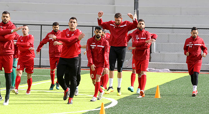 كرة قدم / كأس آسيا 2019 - حلّة جديدة ومشاركة لبنانية للمرة الثانية