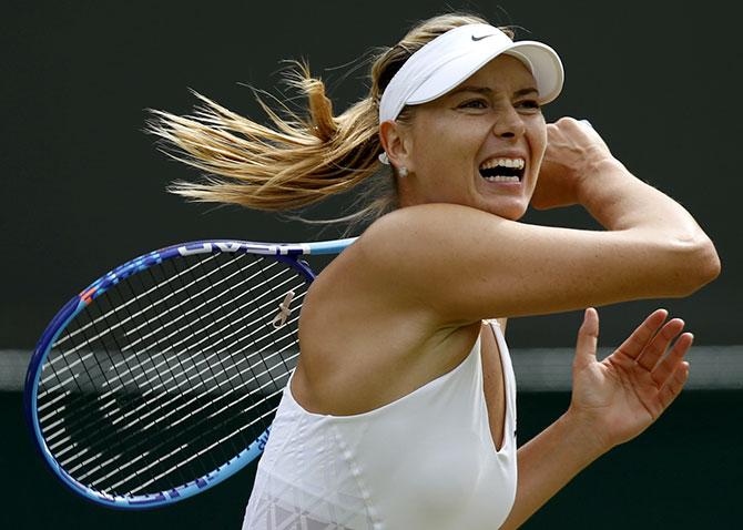 بطولة استراليا المفتوحة لكرة المضرب -  كيربر تتخطى عقبة بيريل بسهولة وشارابوفا تقصي فوز نياكي