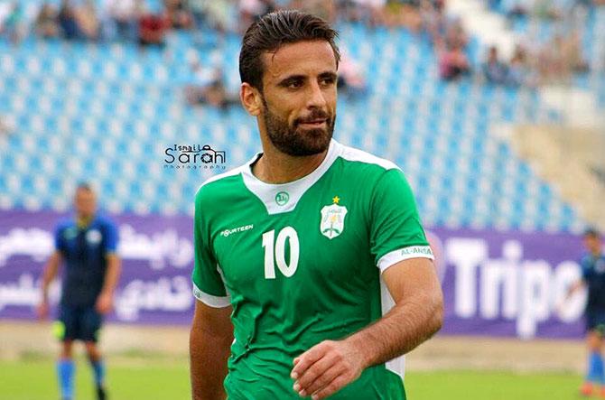ركلات الترجيح تصعد بالراسينغ الى ربع نهائي كأس لبنان والعهد يتأهل بهدف نظيف