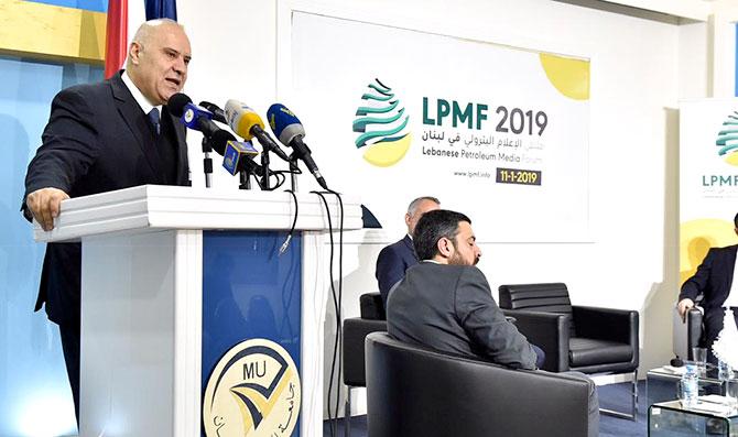 «ملتقى الإعلام البترولي» يوصي باعتماد ورش تدريب متخصصة