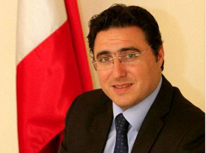 زمكحل يطالب بالاسراع في انشاء البنك الاستثماري العربي في 2019
