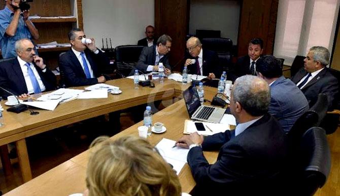 لجنة الأشغال تابعت درس  اقتراح تعديل قانون البناء