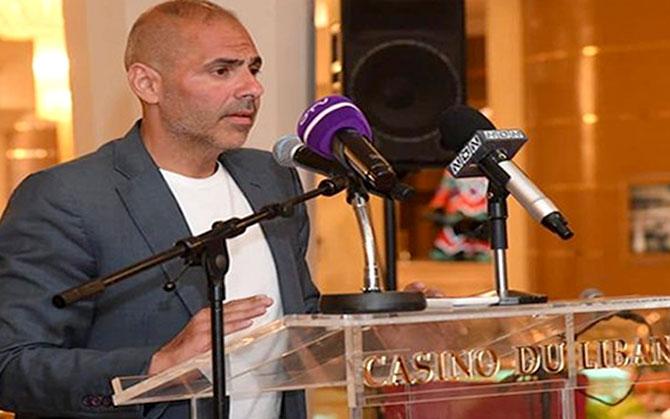 خوري: الكازينو أدخل إلى الدولة حوالى 90 مليون دولار في 2018