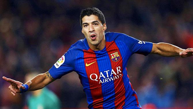 قمة نارية  بين ريال مدريد واشبيلية واختبار سهل لبرشلونة