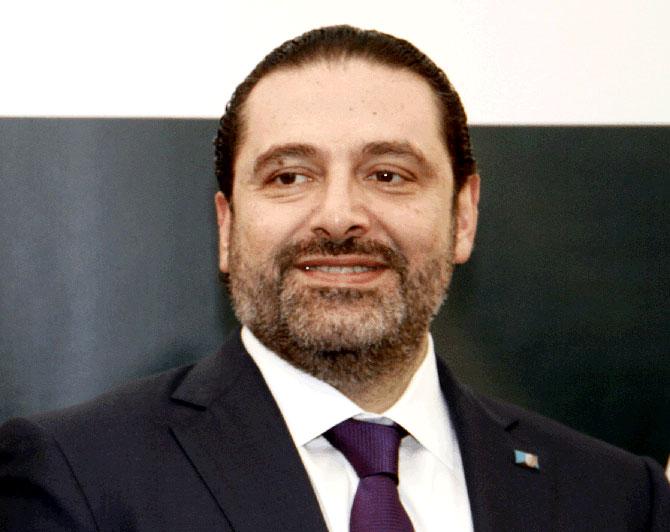 الرئيس الحريري يفتتح الأربعاء اعمال