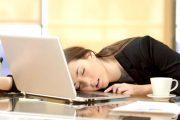 5 أخطار لقلة النوم