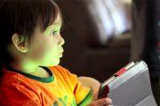 ضرر خطير لاستخدام الأطفال الهواتف الذكية