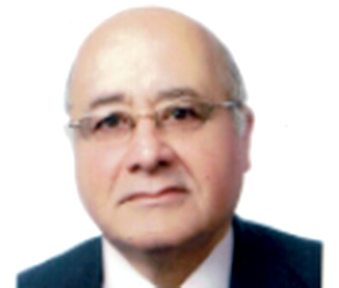 بقلم يحي احمد الكعكي... ستظل مصر وطناً  منصوراً مرفوع الراية