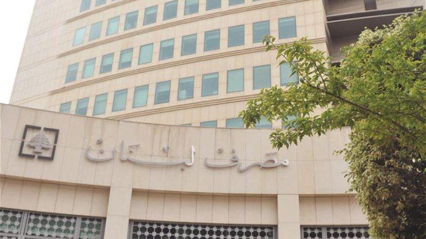 مصرف لبنان يوضح: هؤلاء يستفيدون من التعميم ١٥٨