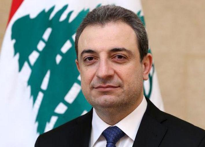 أبو فاعور: نشجع رجال الأ عمال الصينيين  لفتح مصانع في لبنان