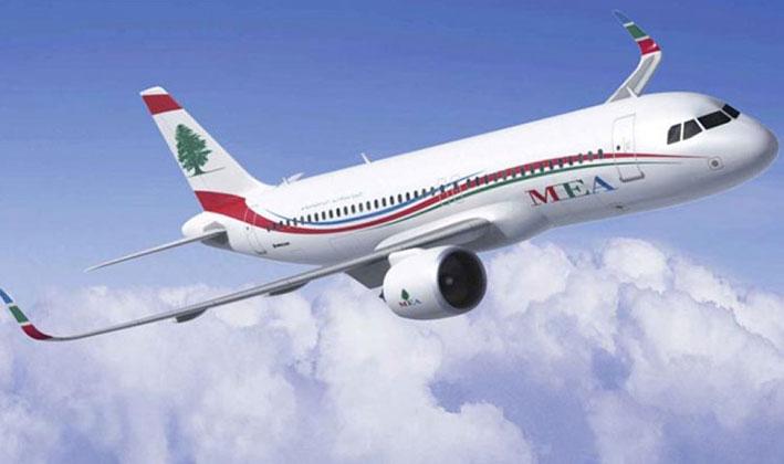 الـ»ميدل إيست»: تسيير 3 رحلات الى السعودية لتأمين عودة الرعايا اللبنانيين والسعوديين