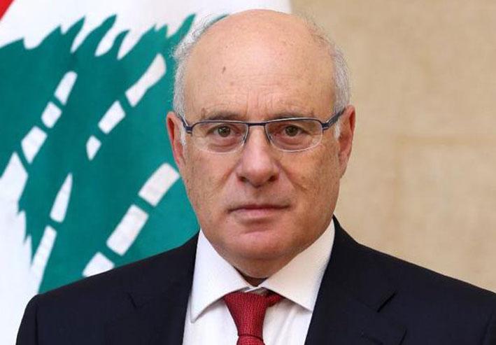أبو سليمان ترأس اجتماعا في منظمة العمل الدولية