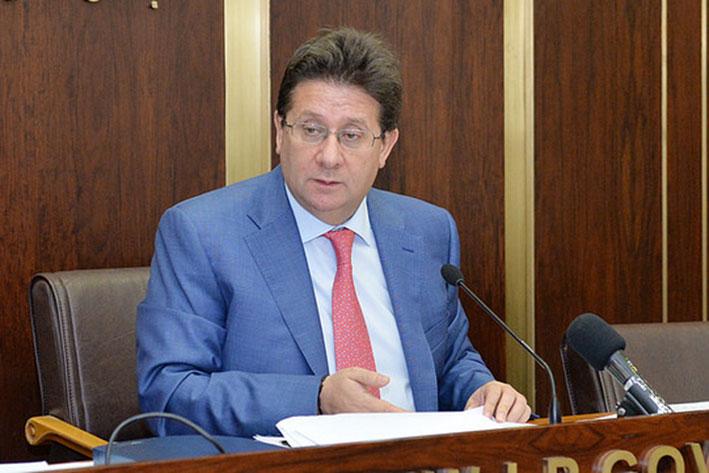 كنعان: الخميس ستقر موازنة 2020 وتحويلها الى الهيئة العامة