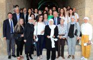 احتفال برعاية الحريري لإطلاق منتدى الصحة العامة لمدينة صيدا