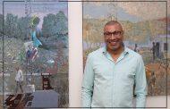 الفنان التشكيلي حسين حسين: اخترت المكان الذي انتمي اليه