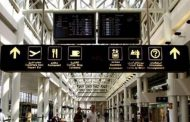 تعميم الى شركات الطيران بتمديد  وقف جميع الرحلات حتى 12 نيسان